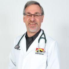 Dr. Hendrik DeZeeuw